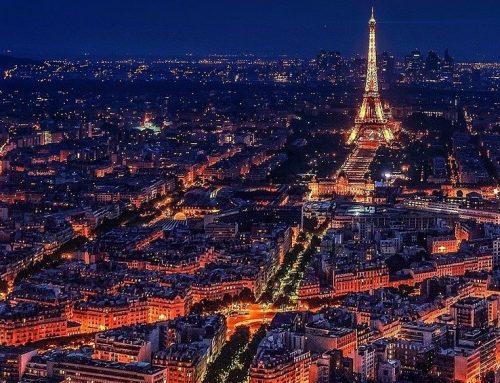 Poslovati u Francuskoj